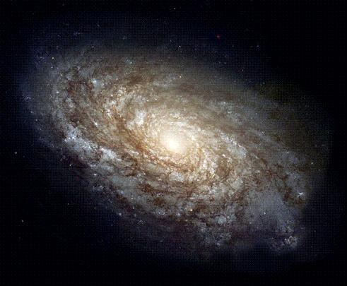 عالم المجرات